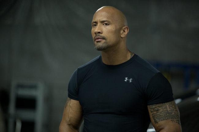 ドウェインジョンソンの筋肉を作った筋トレメニューやサプリを紹介!