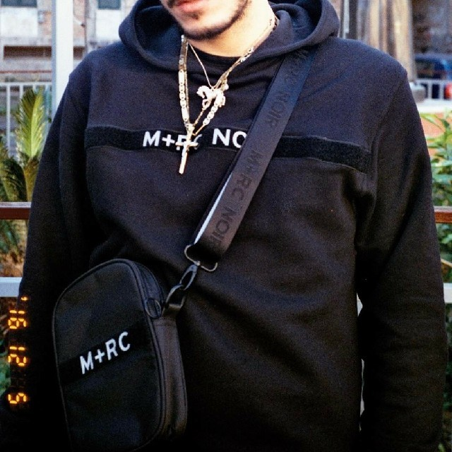 マルシェノアのショルダーバッグ